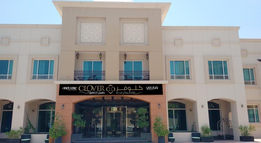 Clover Hotel & Suites Llc,
