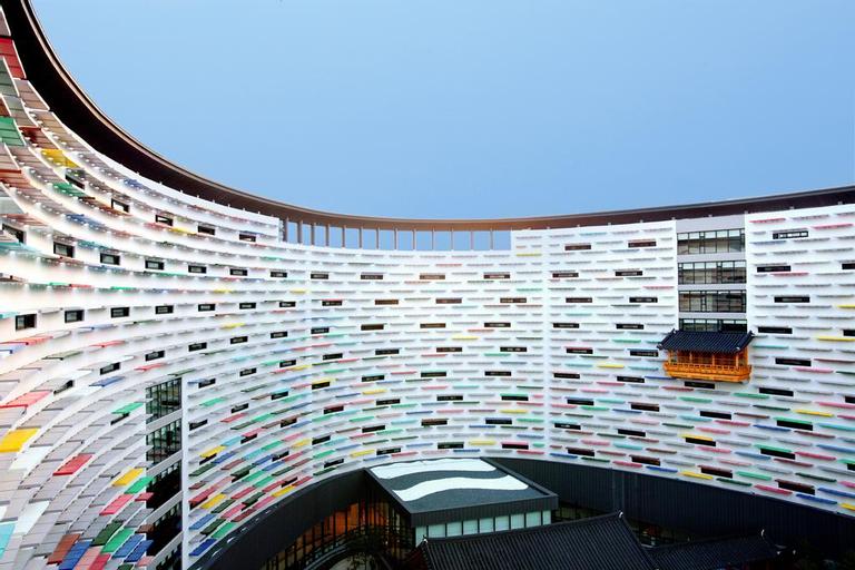 Lotte Buyeo Resort, Buyeo