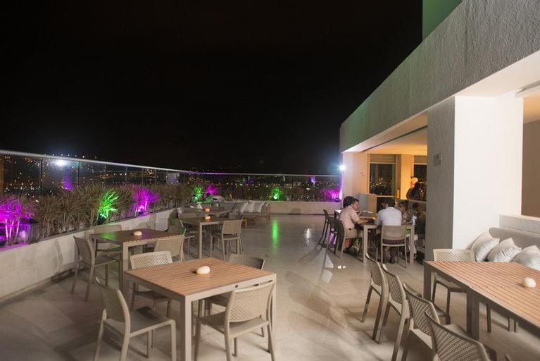 Holiday Inn Cúcuta, San José de Cúcuta