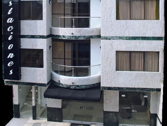 Hotel Las 4 Estaciones, Apartadó