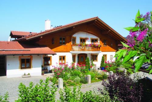 Landhaus Florian, Regen