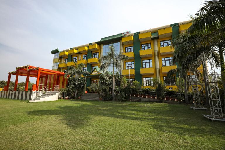 Le Grand Regency, Gautam Buddha Nagar
