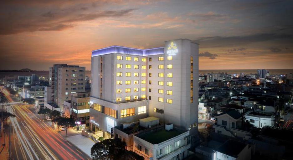 Astar Hotel, Jeju
