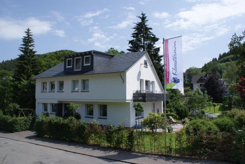Huis Kloosterman, Hochsauerlandkreis