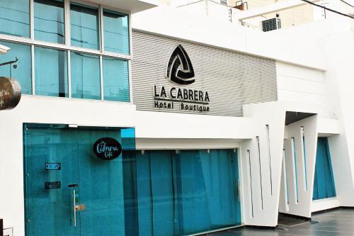 La Cabrera Hotel Boutique, Neiva