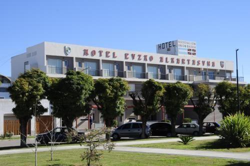 Hotel Euzko Alkartasuna, Atreucó