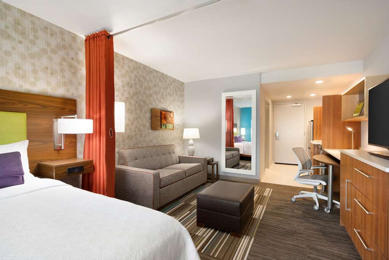 Home2 Suites by Hilton Roanoke, Roanoke City