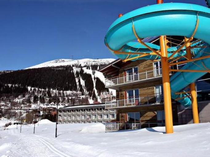 Holiday Club Are, Åre