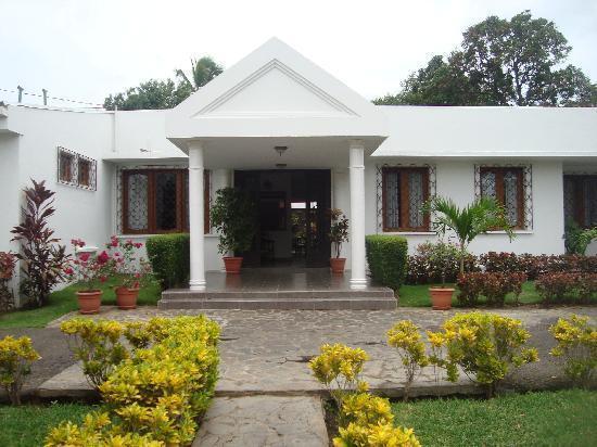 Hotel Casa del Sol, Managua