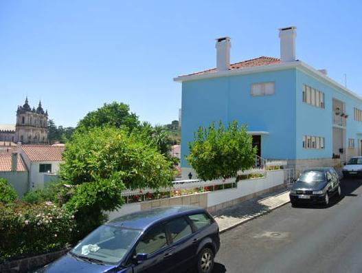 Alcobaça Hostel, Alcobaça