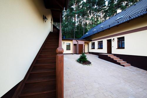 Cerna louze, Mladá Boleslav