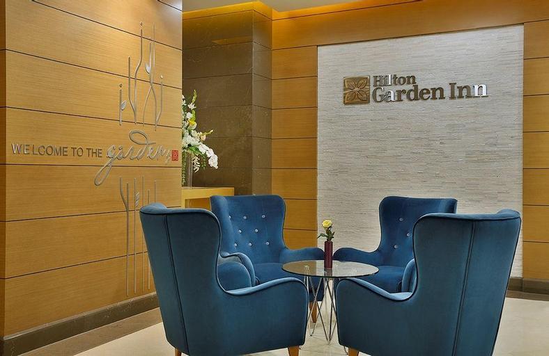 Hilton Garden Inn Tabuk,