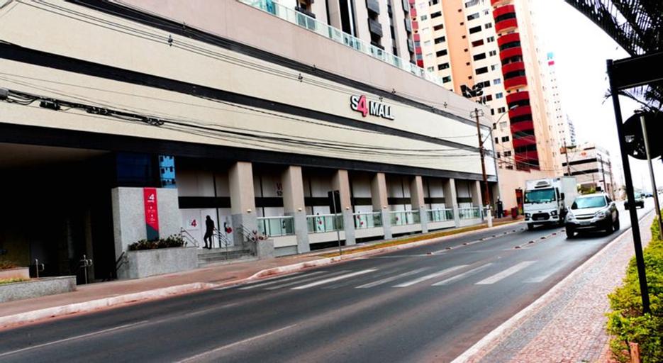 S4 Smart Hotel, Brasília