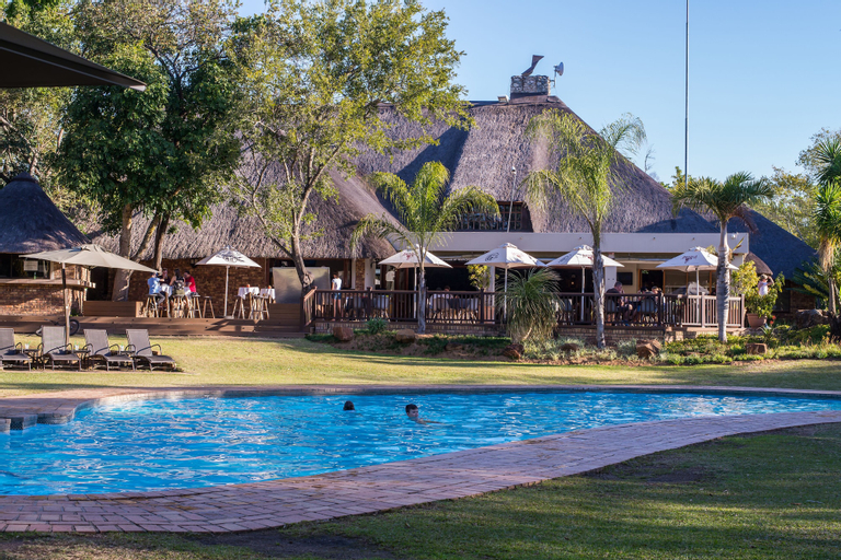 Kruger Park Lodge unit No. 610B, Ehlanzeni