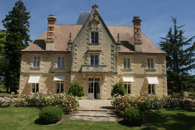 Château Lagrave Béchade, Lot-et-Garonne