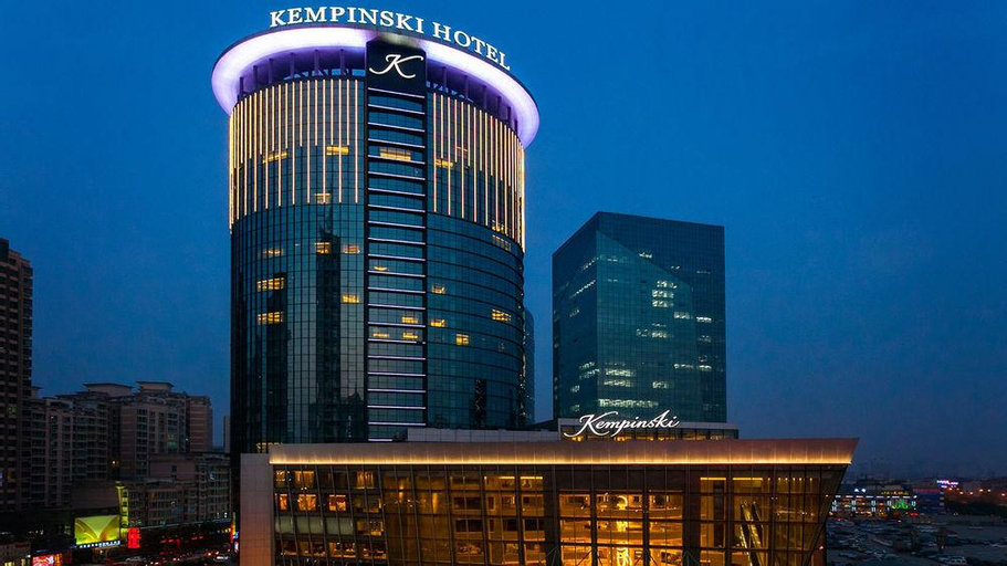 Kempinski Hotel Taiyuan, Taiyuan