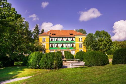Zabola Estate - Transylvania, Zabala