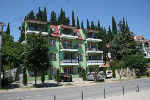 Villa Zora,