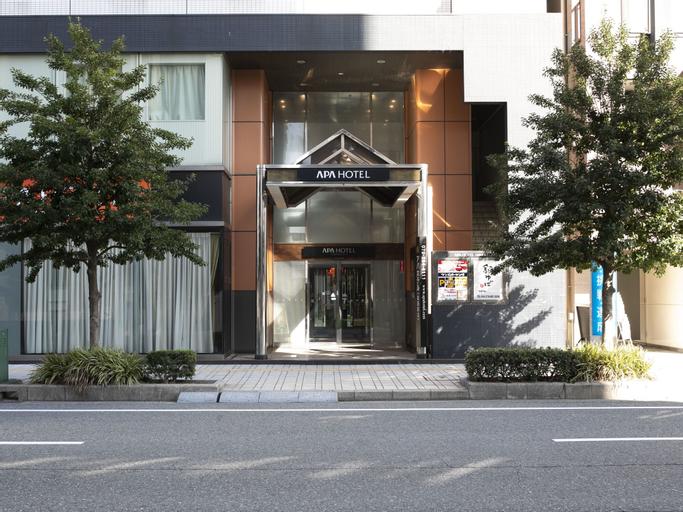 APA Hotel Himeji-Ekikita, Himeji
