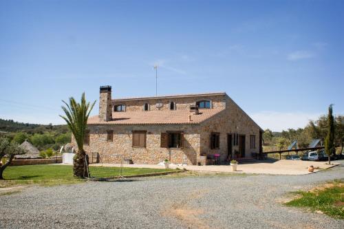 Casa Rural Camino del Alentejo, Arronches