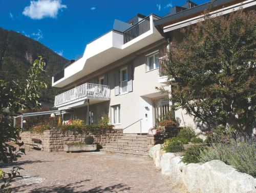 Ausserdorfer Apartments, Bolzano
