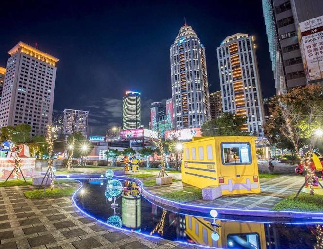 METRO Apartments - Taipei, New Taipei City