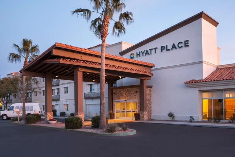 Hyatt Place Phoenix/Chandler-Fashion Center, Maricopa