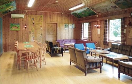 Holiday home Stavern Øvre Torsrød, Larvik