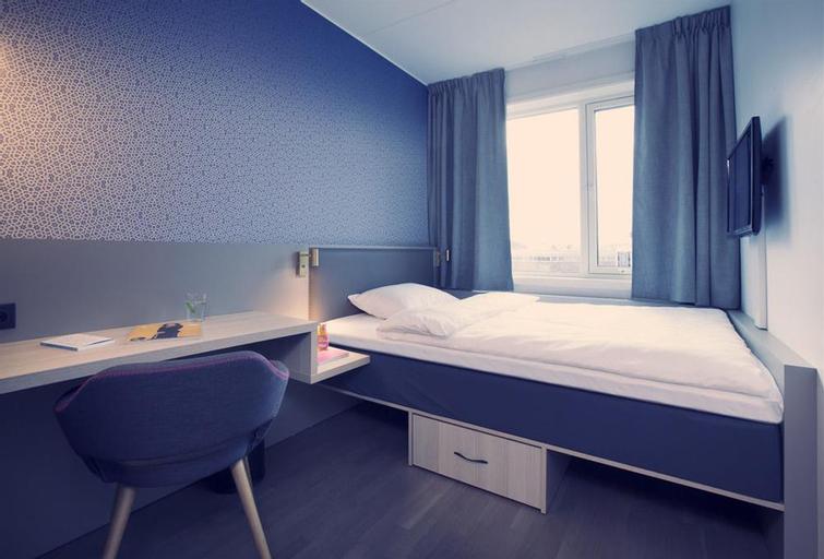 Comfort Hotel Xpress Tromso, Tromsø