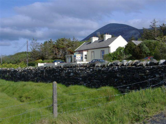 Achill View Farm,