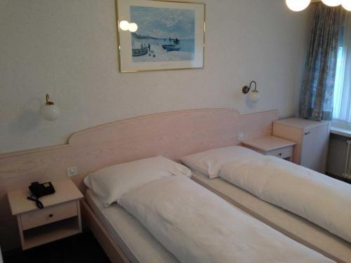 Hotel Kristall, Schwyz