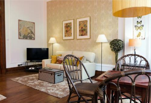 Localtraveling Downtown - Family Apartments, Lisboa