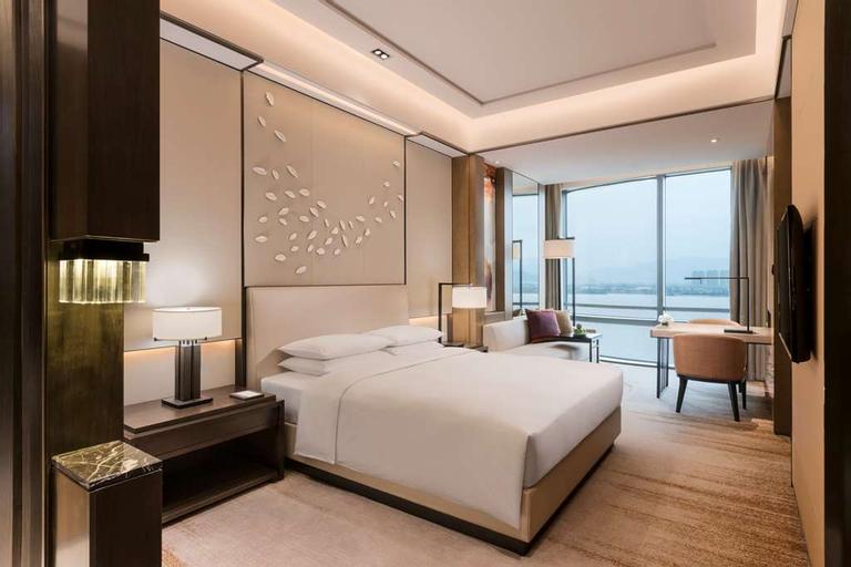Holiday Inn Express Fuzhou Downtown, Ningde