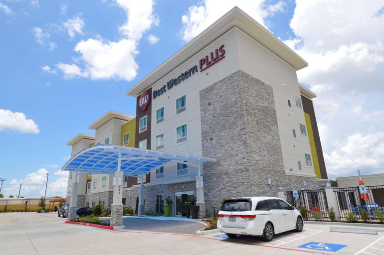 Best Western Plus Pasadena Inn & Suites, Harris