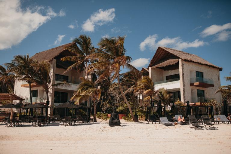 Coral Tulum, Cozumel