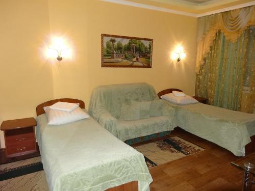 Hotel Victoriya, Neryungri gorsovet