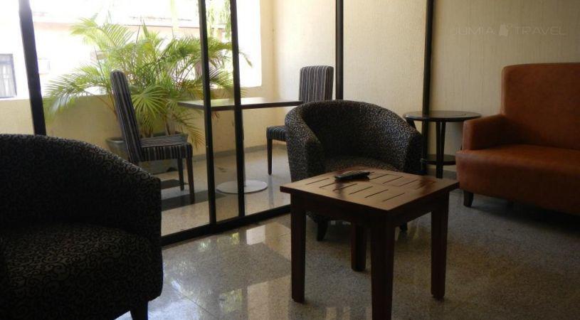 Sun Heaven Hotel & Resort Abuja, Buruku