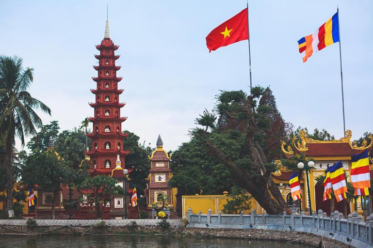 Dai Hoang Gia Hotel, Đông Anh