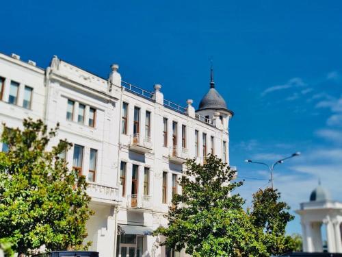 Ritsa Hotel, Sokhumi