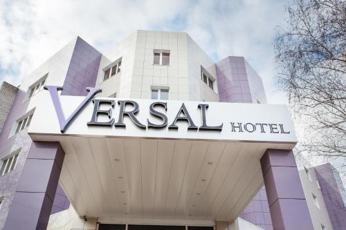 Versal Hotel, Mineral'nye Vody