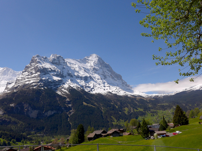 Marmota - Two Bedroom, Interlaken