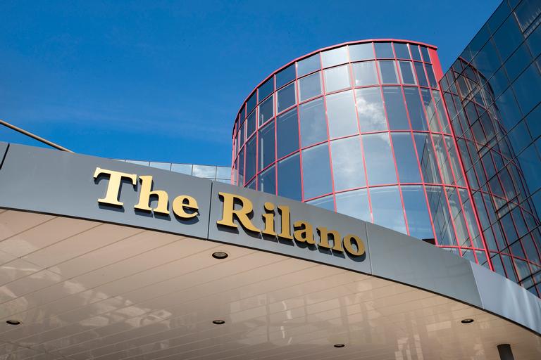 The Rilano Hotel Frankfurt Oberursel, Hochtaunuskreis