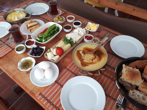 Klaskur Adas Dag Evi & Restaurant, Borçka