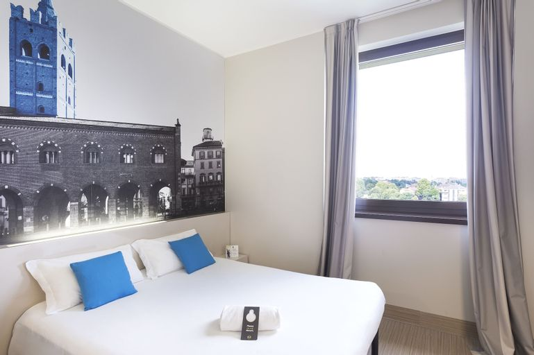 B&B Hotel Milano - Monza, Monza and Brianza