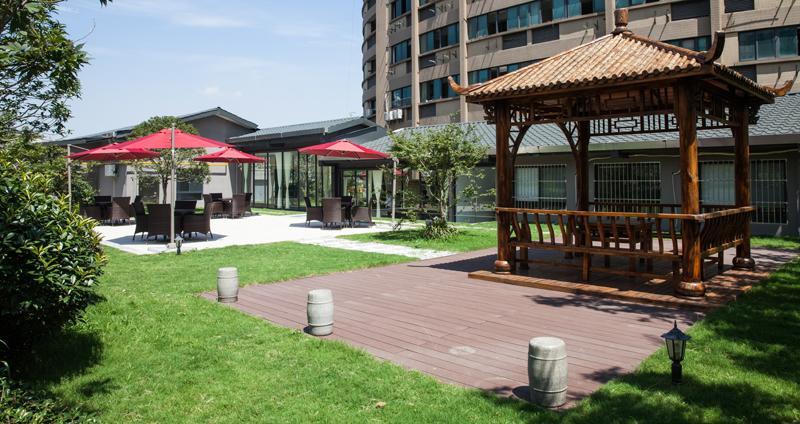 Jinjiang Metropolo Hotel - Hangzhou Xiasha, Hangzhou