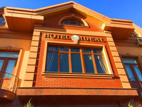 Hotel Ideal, Tashkent City