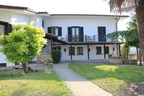 Appartamenti via Calnova, Venezia