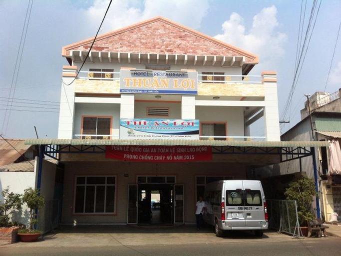 Thuan Loi Hotel, Chau Doc