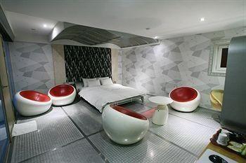 Hotel Oscar, Yeongdeungpo