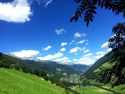 Großstahlhof Mountain & Panorama View, Bolzano